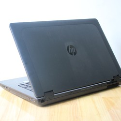 Laptop Hp Zbook 17 G2 Mobile Workstation K3100M