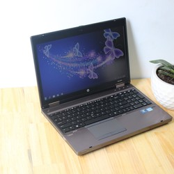 Laptop HP Probook 6570b core i5 ram 4GB SSD 120GB