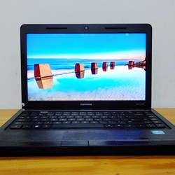 Laptop HP CQ43 gia re Core i3 Ram3Gb LED14 Pin 2h