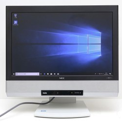 Máy tính All in one Nec 25MKTG Intel Core i5 4200M ,4GB RAM, 250GB HDD, VGA Intel HD 4600 Graphics, DVD RW, Windown