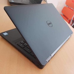 Dell Latitude E5570 I5 6300 Ram 8GB SSD 256 GB
