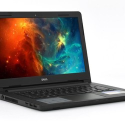 Laptop Dell Inspiron 3467 M20NR3