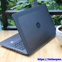 Laptop HP Zbook 15 G3 Workstation i7 6820HQ Quadro M1000M