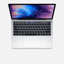 MacBook Pro 13 inch Touch Bar 1.4 i5, 128GB SSD model 2019
