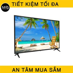 Tivi LG Smart 4K 50 inch 50UK6320PTE