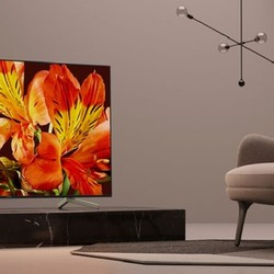 Tivi Sony Android 4K 85 inch KD 85X9500G