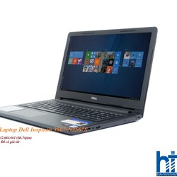 Laptop Dell Inspiron 3567 N3567S
