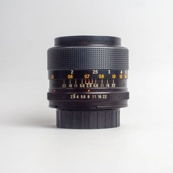 Kamero auto 35mm f2.8 mf md 35 2.8 17609 17605