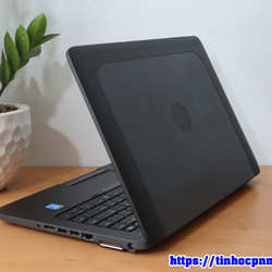 Laptop HP Zbook 14 G1 mobile workstation mỏng nhẹ