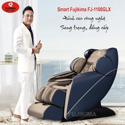 Ghế Massage Smart Fujikima FJ 1100GLX