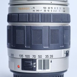 Tamron 28 200mm f3.8 5.6 ld if af for canon ef 28 200 3.8 5.6 17695