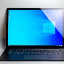Surface Laptop 3 SSD 1TB Ryzen 7 RAM 32GB