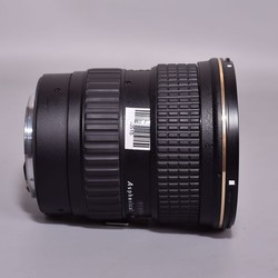 Tokina 12 28mm f4.0 IF DX AT X Pro AF Canon 12 28 4.0 10515