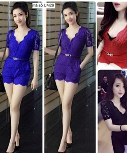 Set bộ hot girl so hot cực xinh