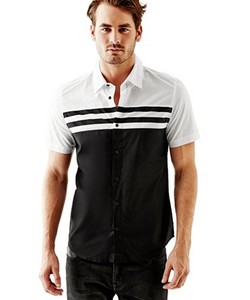 Áo Nam xách tay từ Mỹ Guess, Armani Exchange Abercrombie Fitch Hollister Lacoste