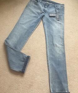 2187a6a6445c Show Popup · Dọn nhà thanh lý quần jean Dolce gabbana light blue giá cực yêu