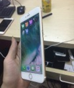 Apple Iphone 6 plus Lock 16 GB Gold gần Phố Vọng