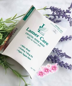 Mặt nạ thạch anh Lamer care