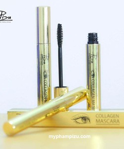 Collagen Mascara Pizu