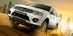 All new Mitsubishi Triton 2016.