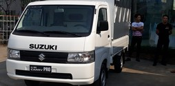 Suzuki New Super Carry Pro 990Kg.