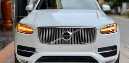 Volvo XC90 Inscription 2017 30.000km.