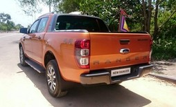 Ford Ranger Wildtrak,XLT,XLS 2016 2017,mới 100%