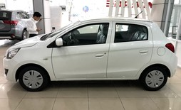 Mitsubishi Mirage MT ECO