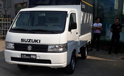 Suzuki New Super Carry Pro 990Kg