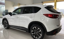 Bán Mazda CX 5 2.5 AT 2017