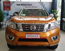 Nissan Navara 2019 New giá Hot.
