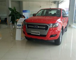 Ford Ranger XLS AT 4x2 mới 2017.