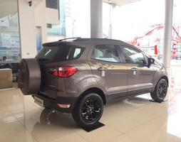Ford Ecosport Titanium SVP 1.5 AT mới 2017.