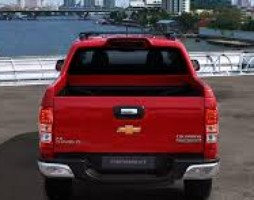 Chevrolet colorado.