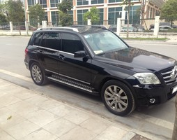 Bán Mercedes Bent 4 Matic GLK 300 2010.