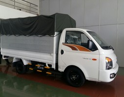 Xe Huyndai New porter 150 2019 1.5T.