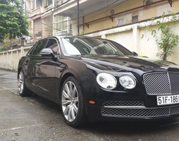 Bán Bentley Continental Flying Spur 6.0 v12 2014.