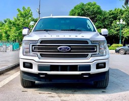 Giao ngay xe Ford F150 Limited 2020, nhập Mỹ, mới 100% full options.