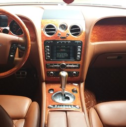 Bán Bentley Continental Flying Spur 2006.