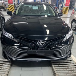 Toyota Camry 2.5Q,2.5G 2019 Full option, giao xe ngay.