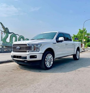 Giao ngay xe Ford F150 Limited 2020, nhập Mỹ, mới 100% full options
