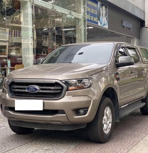 Ford Ranger XLS AT 2019