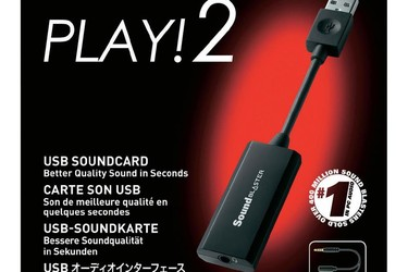 Creative Sound Blaster Play 2