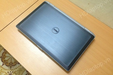 Laptop cũ Dell Latitude E6520 Core i5 2520M 2.5GHz, 4GB RAM, 250GB HDD, VGA Intel HD Graphics 3000, 15.6 inch