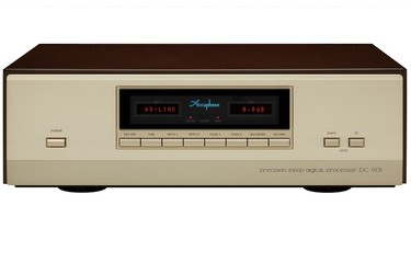 Đầu CD/SACD Hi end Accuphase DC 901