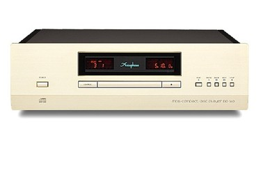 Đầu CD/SACD Hi end Accuphase DP 510