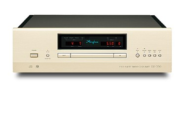 Đầu CD/SACD Hi end Accuphase DP 550