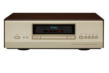 Đầu CD/SACD Hi end Accuphase DP 900
