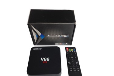 TV Box Android V88, Ram 1Gb, Rom 8Gb