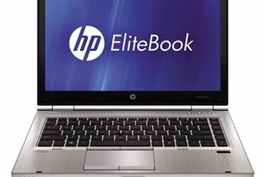 Laptop HP elikebook 8460P